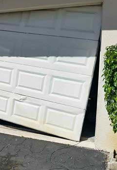 Garage Door Off Track Service Peoria
