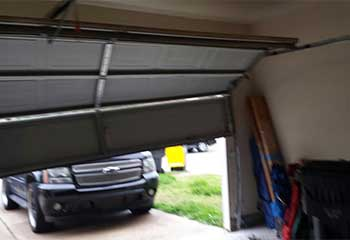 Garage Door Off Track | Garage Door Repair Peoria, AZ