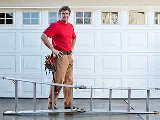 Door Maintenance | Garage Door Repair Peoria, AZ